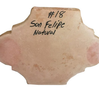18 SAN FELIPE NATURAL 30X25