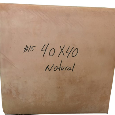 13 MANGANESO NATURAL SUPER 30X30
