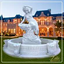 8 Classic-Garden-Decorative-Outdoor-Lady