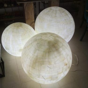 9 LAMPARA