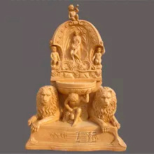 39 Home-Decorative-carved-lion-head-marb