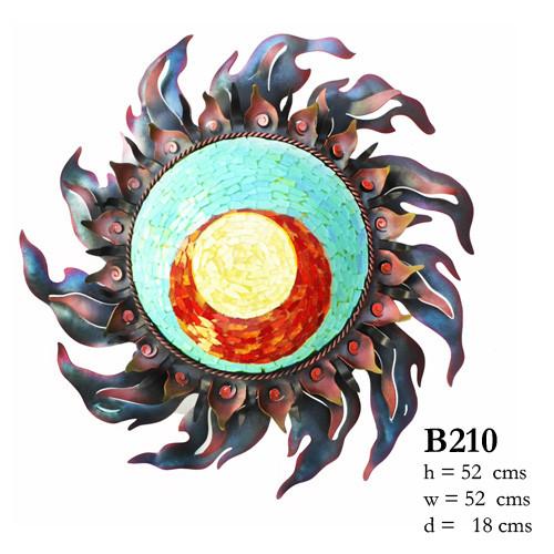 35 B210