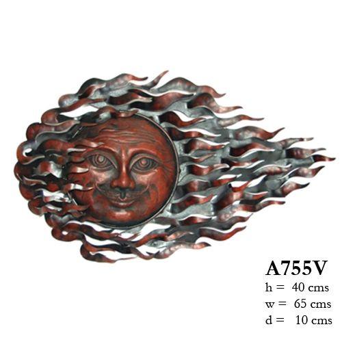 25 A755V