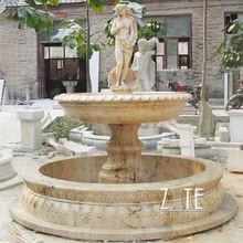 16 Customized-Size-Egypt-Cream-Marble-La