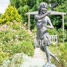 4 Antique-garden-life-size-metal-bronze-