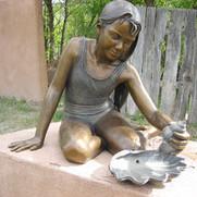 11 Classic-beautiful-casting-copper-scul