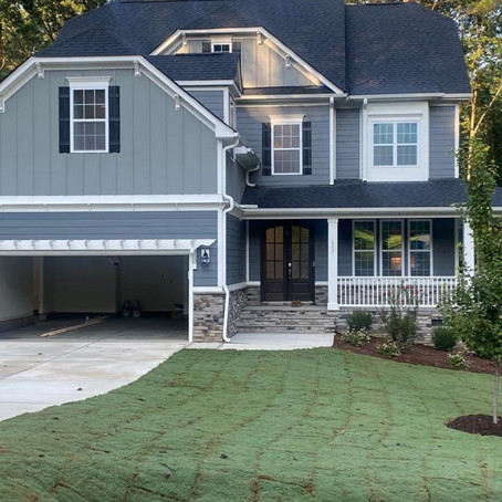 5 Reasons to Get a New Construction Home Inspection