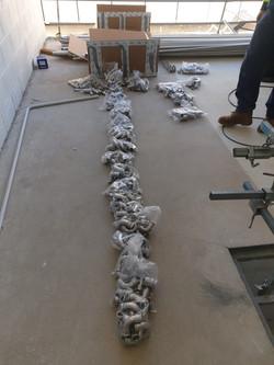Feruson Walker Commercial plumbing services