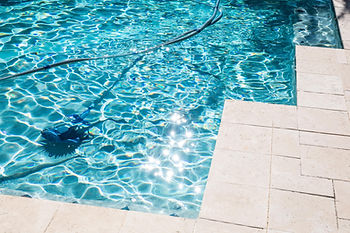 WSSPS can supply and install all your swimming pool equipment needs.