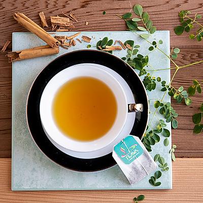 Tranquil Tea.  Queensland
