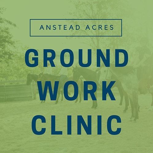 Groundwork Clinic