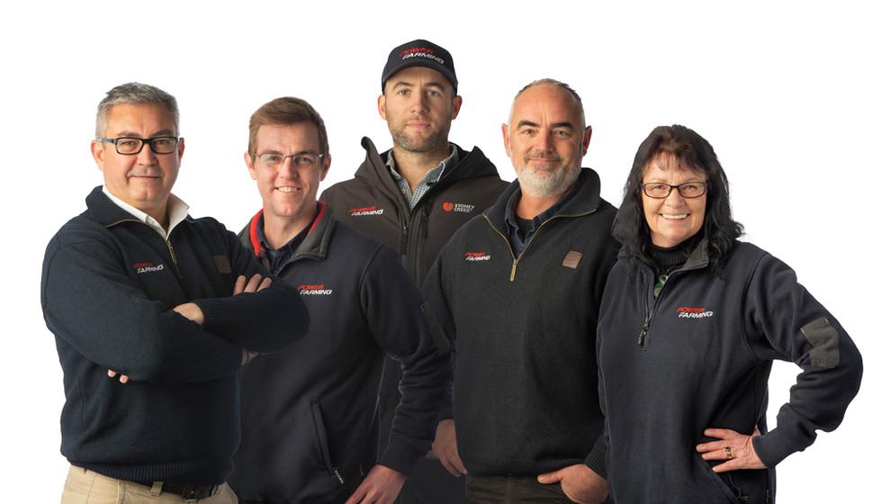 Composite Group Photo