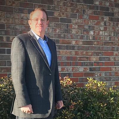 Gary Broadstreet, Owner/CEO