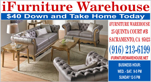 5pcs Sofa, Loveseat,Coffee + 2 End Table | TODAYu0027S SPECIALS | I FURNITURE  WAREHOUSE