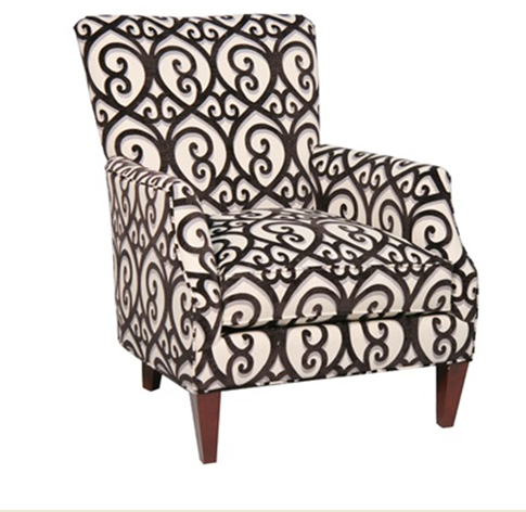 In Stock New_Accent Chair
