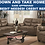 Thumbnail: IN STOCK NEW_2PCS BROWN 100% POLYESTER SOFA AND LOVESEAT.