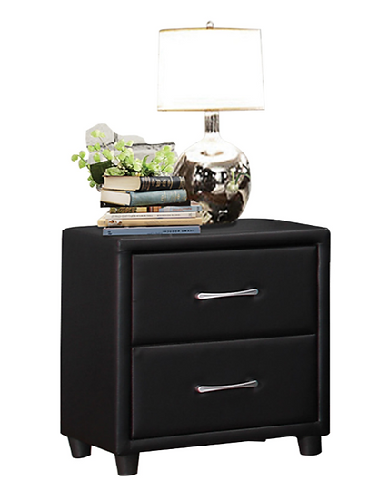 IN STOCK NEW_BLACK NIGHTSTAND ONLY