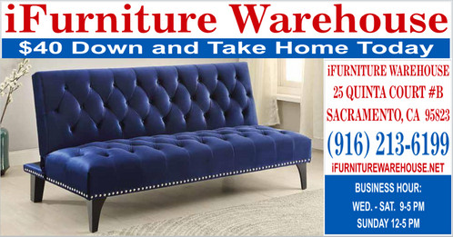 I Furniture Warehouse