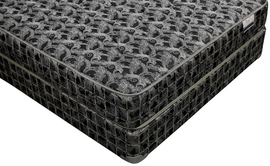 "IN STOCK NEW_9"" INNERSPRING QUEEN MATTRESS MATTRESS ONLY."