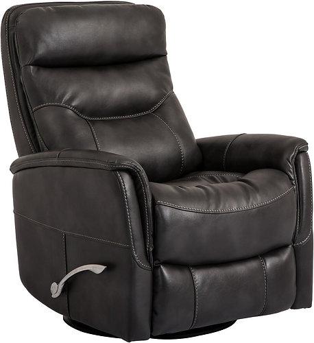flint swivel glider recliner