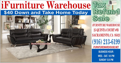 IFURNITURE WAREHOUSE