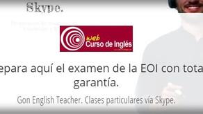 ¿Por qué no consigo aprobar el examen de la EOI?