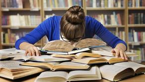 Cómo estudiar un examen de inglés