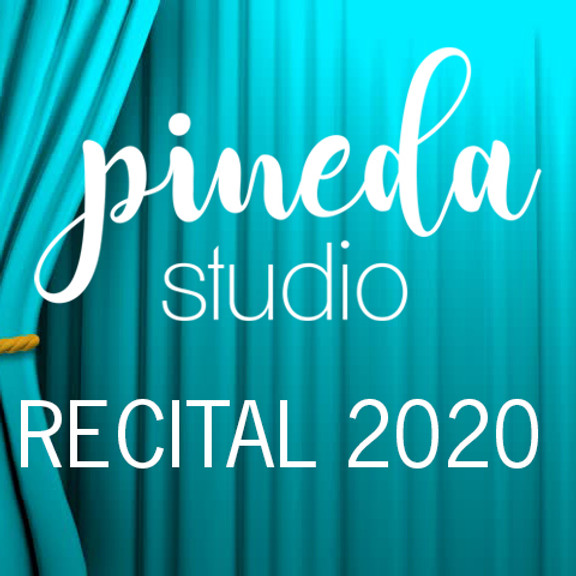 Studio Recital 2020