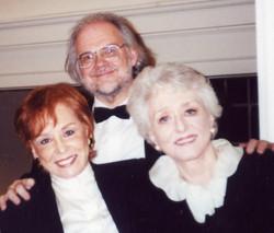 Sonya, Bob, and Celeste