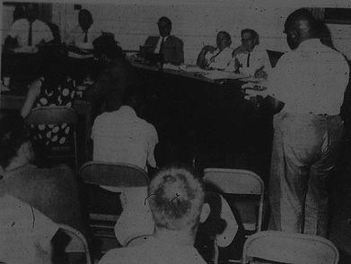 ESG.08.09.1968 - Joseph Brown before Cit