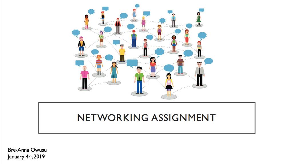 LIFESCI 4EP6 - LinkedIn Assignment