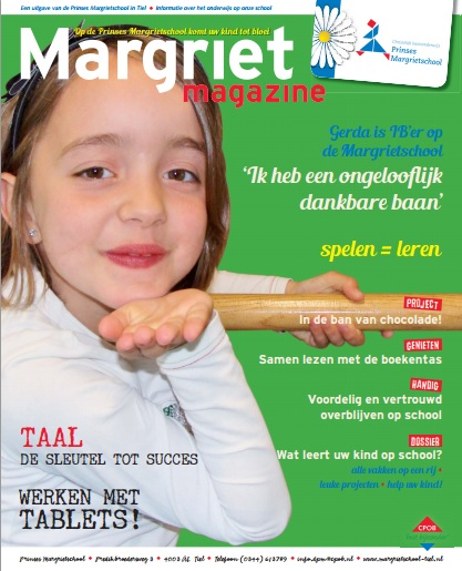 Margriet Magazine