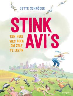 Stink-AVI's