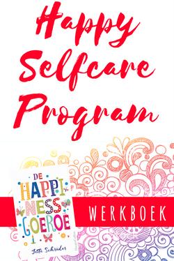 Happiness-goeroe werkboek