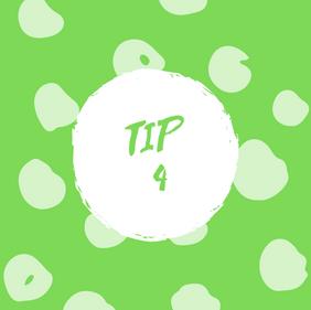 Tip 4.