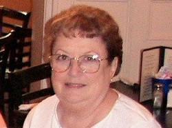 Sharon Klinedinst