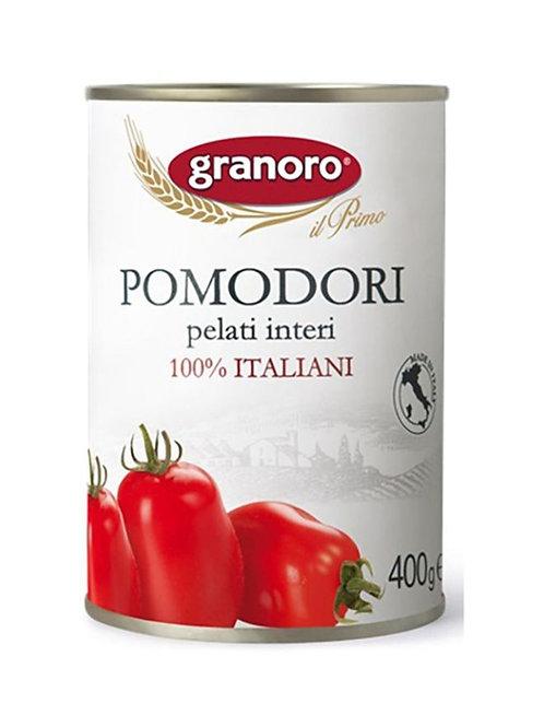 Pomodori Pelati (Peeled Tomatoes)