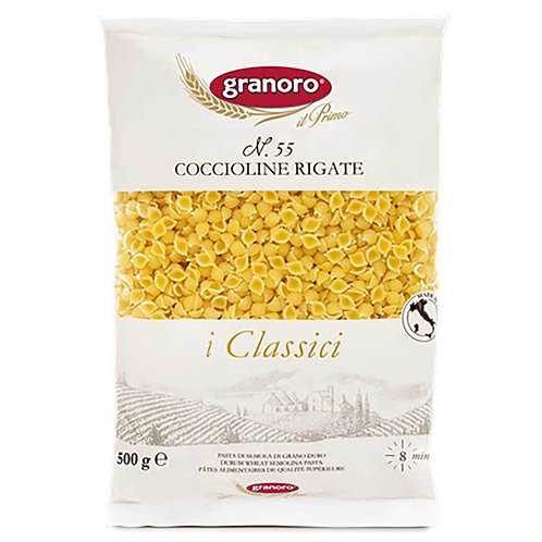 Coccioline Rigate n. 55