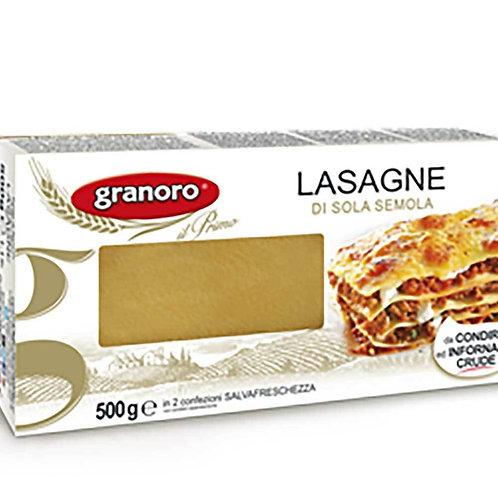 Lasagne n. 121