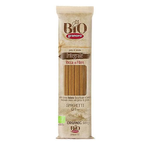 Spaghetti n. 12-BIO