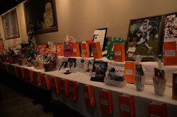 event table 1