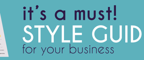 Every business must have: Style Guide