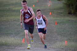 HSAA Cross Country