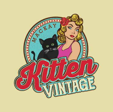Lilaco-Designs-kitten-Vintage-Mackay