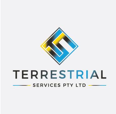 Terrestrial-Services-Logo-Design-by-lilaco-Designs