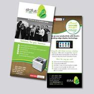 Flyer Design by Lilaco Designs