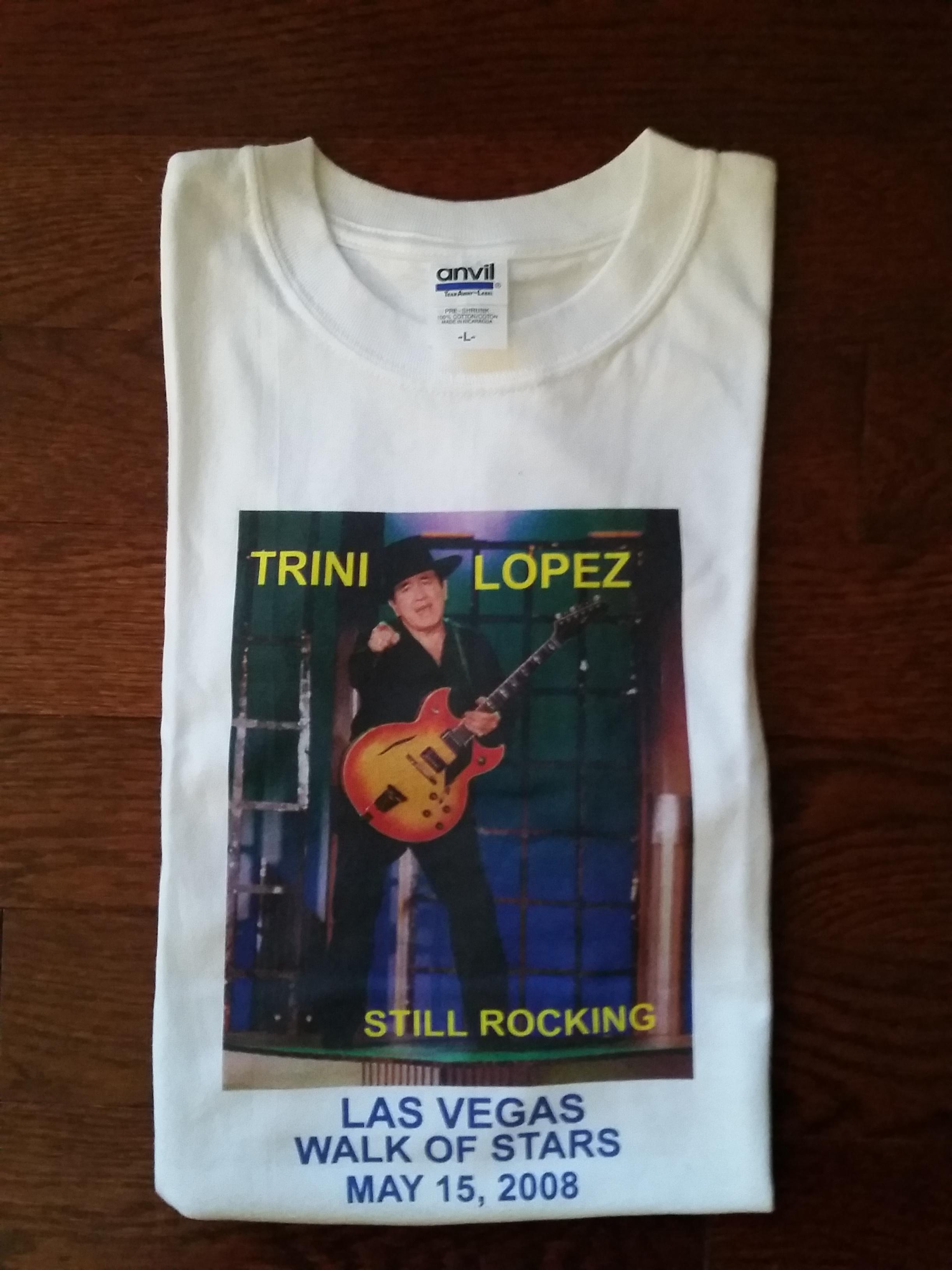 White T- Shirt $9.99