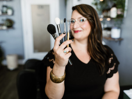 How is COVID-19 Affecting Makeup Services?
