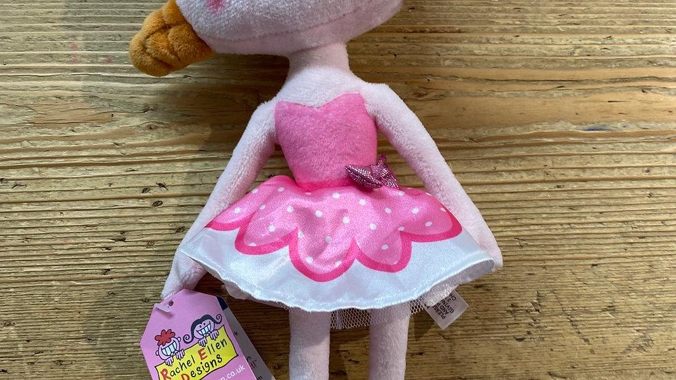 Ballerina rachel ellen