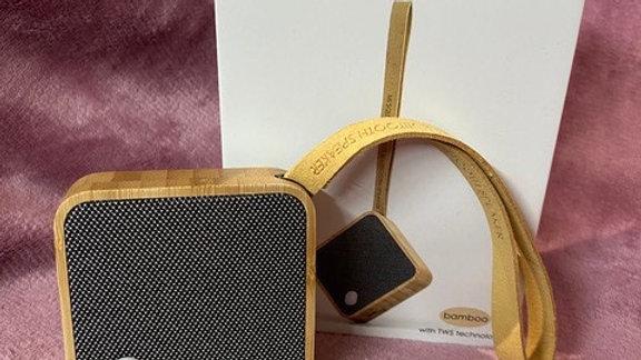Gingko Bluetooth speaker
